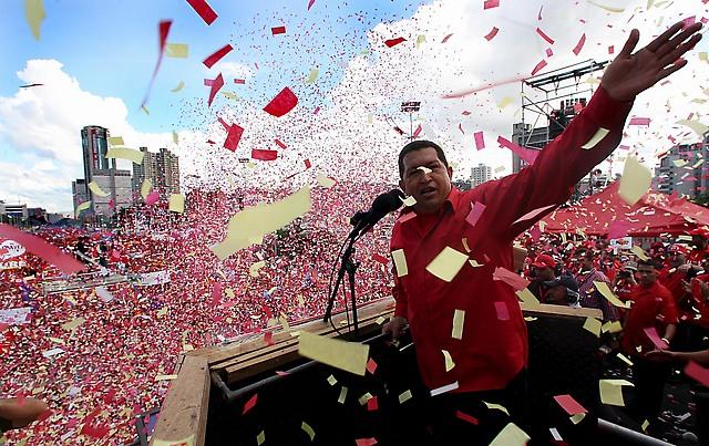 Hugo Chavez 2012 Elections (4)