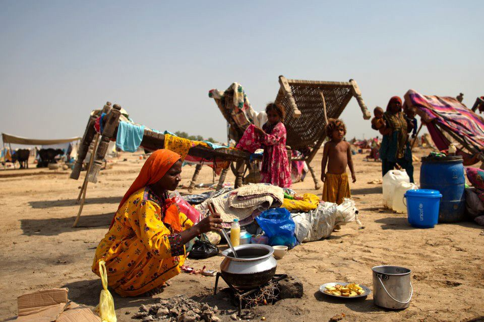 UNICEF Pakistan-Asad Zaidi