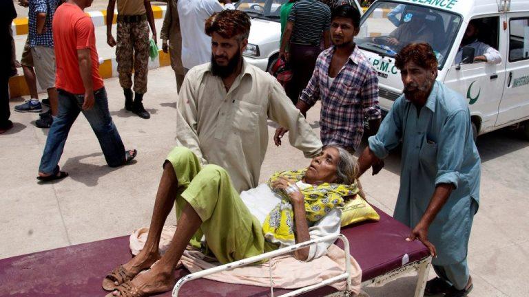 karachi heat wave 3
