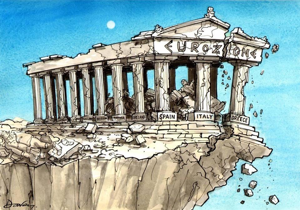 eurozone greece grexist economic crisis