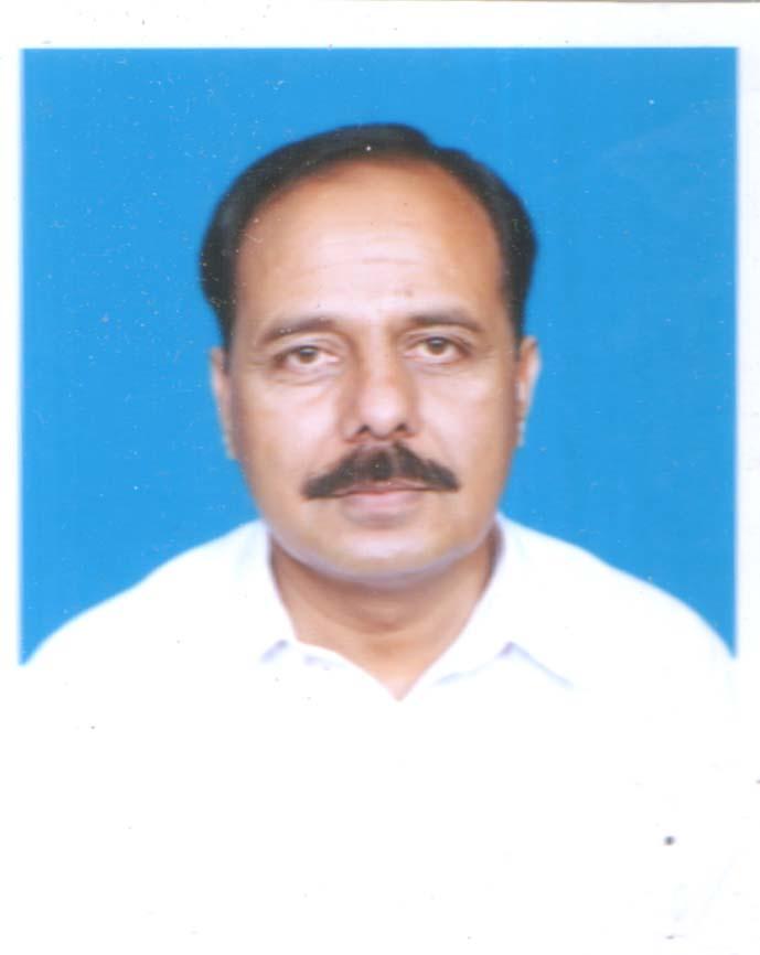Ramzan Jadoon (Wapda Hydro Election Union Rawalpindi)