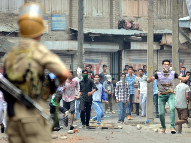 protest-in-indian-occupied-kashmir